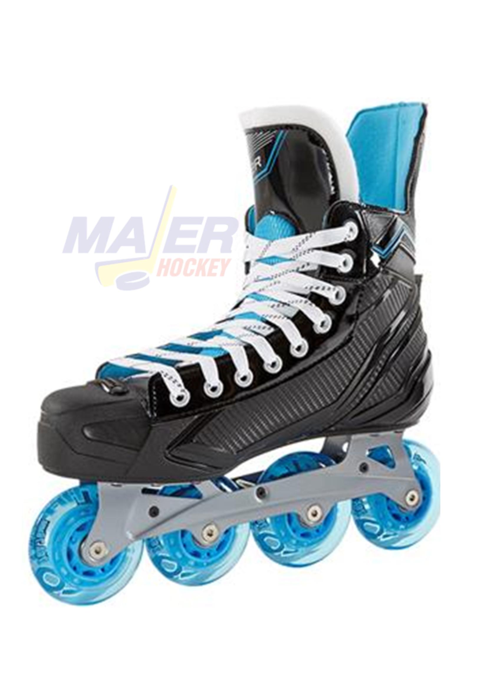 Bauer RSX Sr Inline Skates