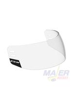 CCM VR24 Revision Straight Hockey Half Visor