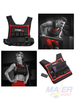 COREFX 20lb Weighted Vest