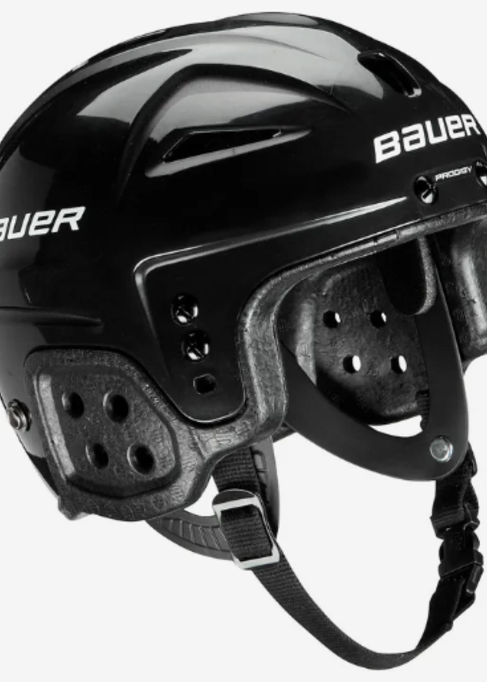 Bauer Lil Sport Yth Helmet