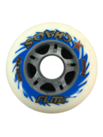 Flite Chaos 74A XSOFT Inline Skate Wheels