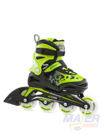Rollerblade Phoenix Flash Adjustable Inline Skates