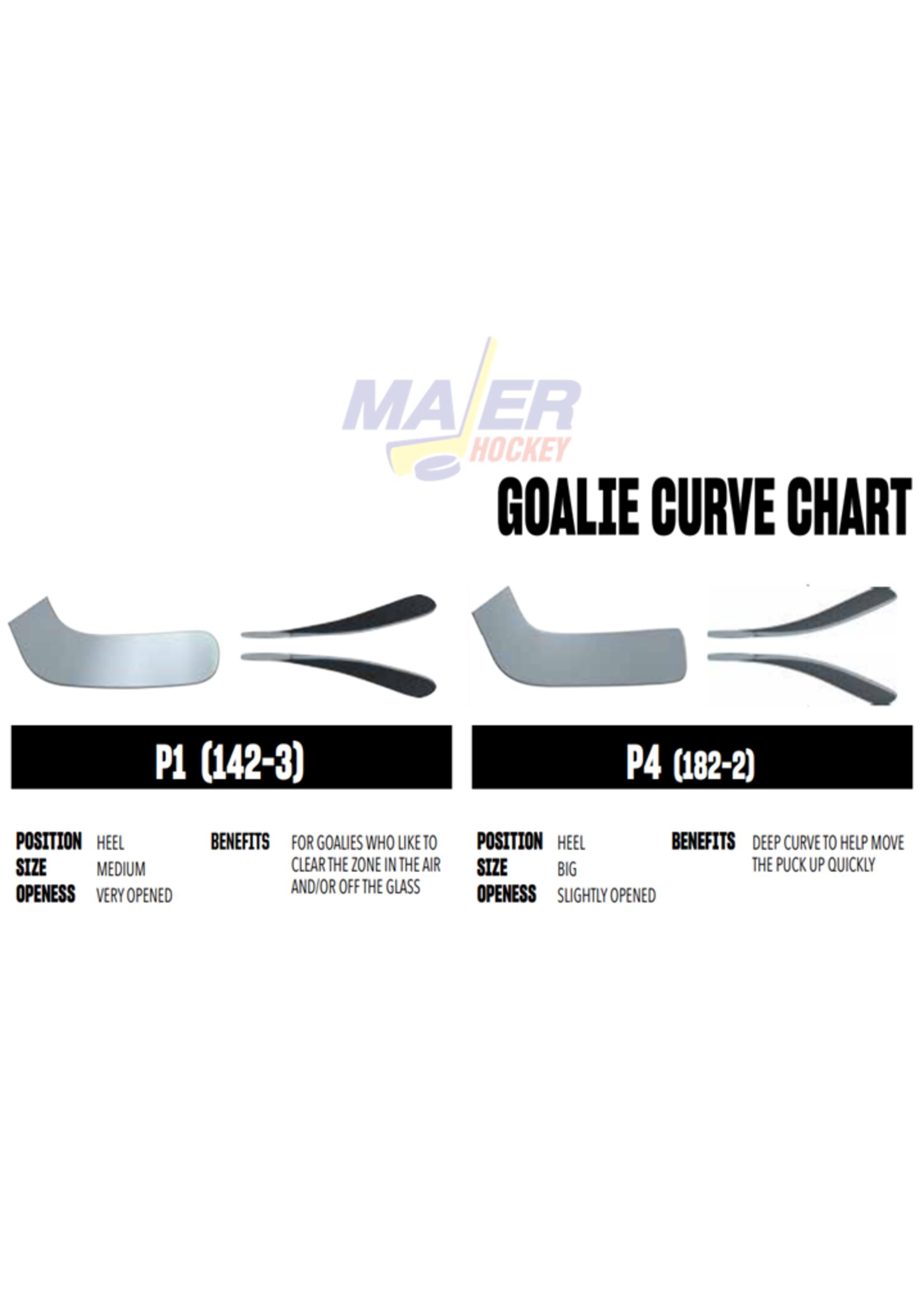CCM Eflex 5 Pro Custom Goalie Stick