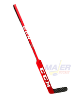 CCM Axis Custom Team Goal Stick