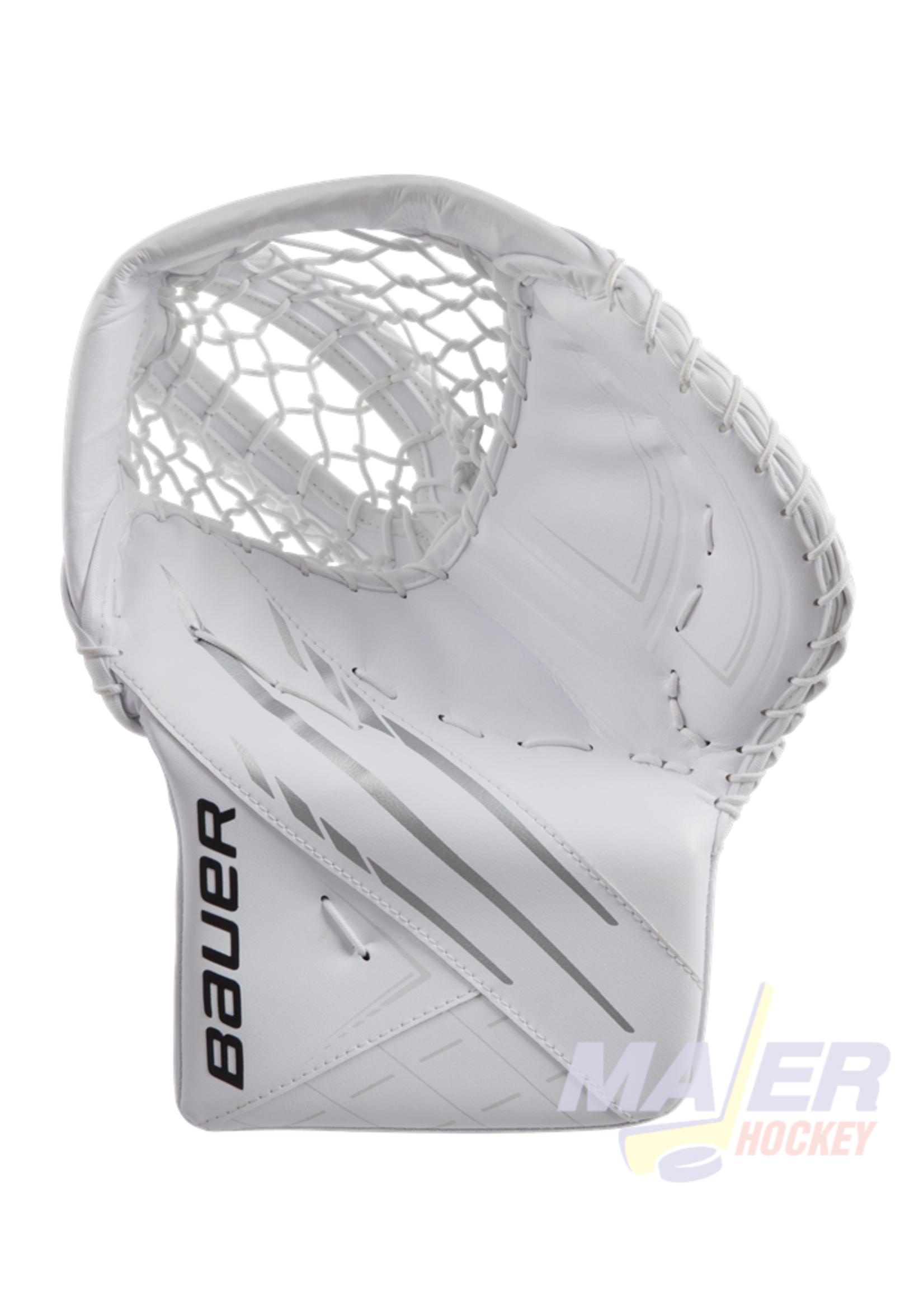 Bauer Vapor 3X Sr Goalie Glove