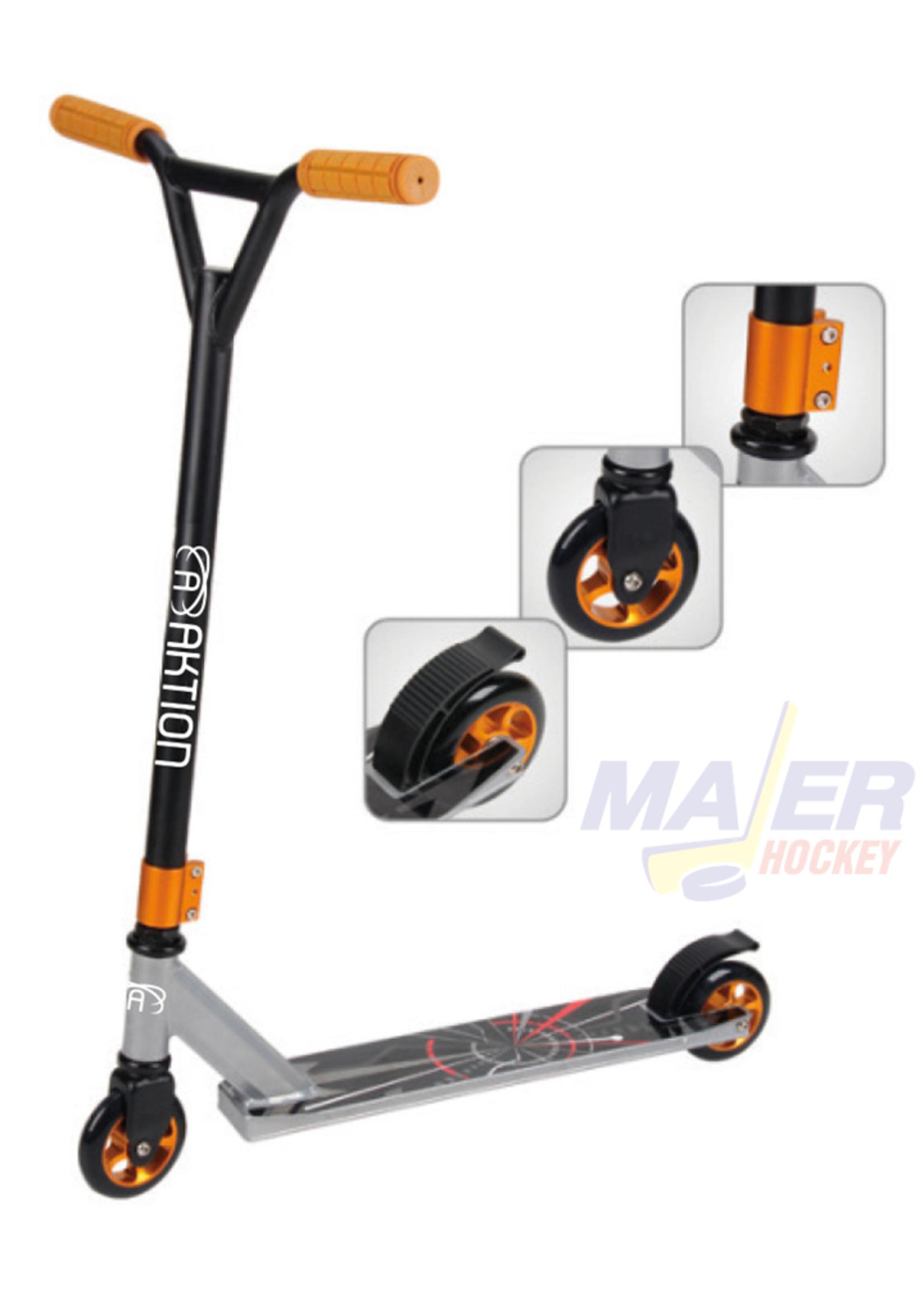 Aktion Pro Stunt Freestyle Scooter