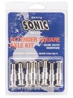 SONIC Extender Axle Kit