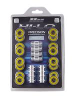 Bauer Hi-Lo ABEC-7 Bearings