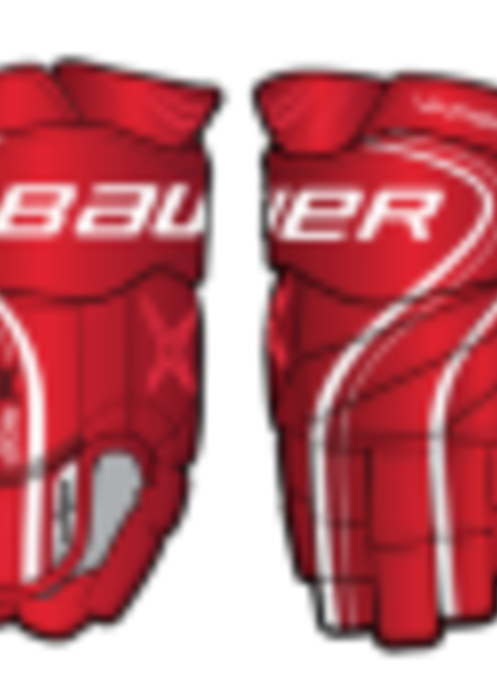 Bauer S19 VAPOR X900 LITE JR GLOVES