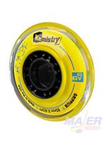 Tour Kemistry Grippium X-Soft Inline Skate Wheels 72MM/78A EA