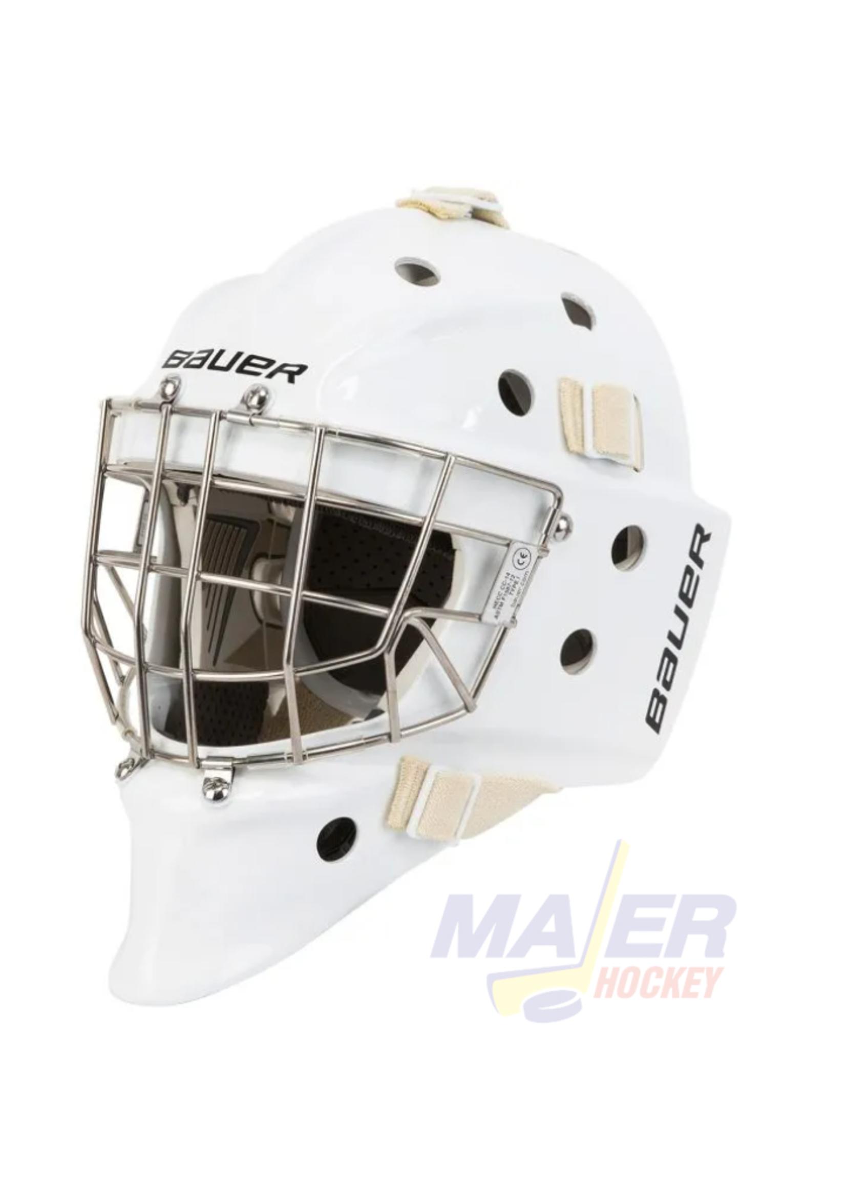 Bauer 960 Sr Goalie Mask