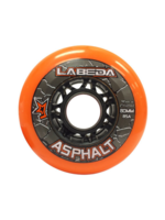 Labeda Gripper Asphalt Roller Hockey Wheels - 84A