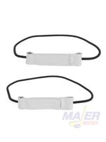 Bauer Elastic Toe Tie System