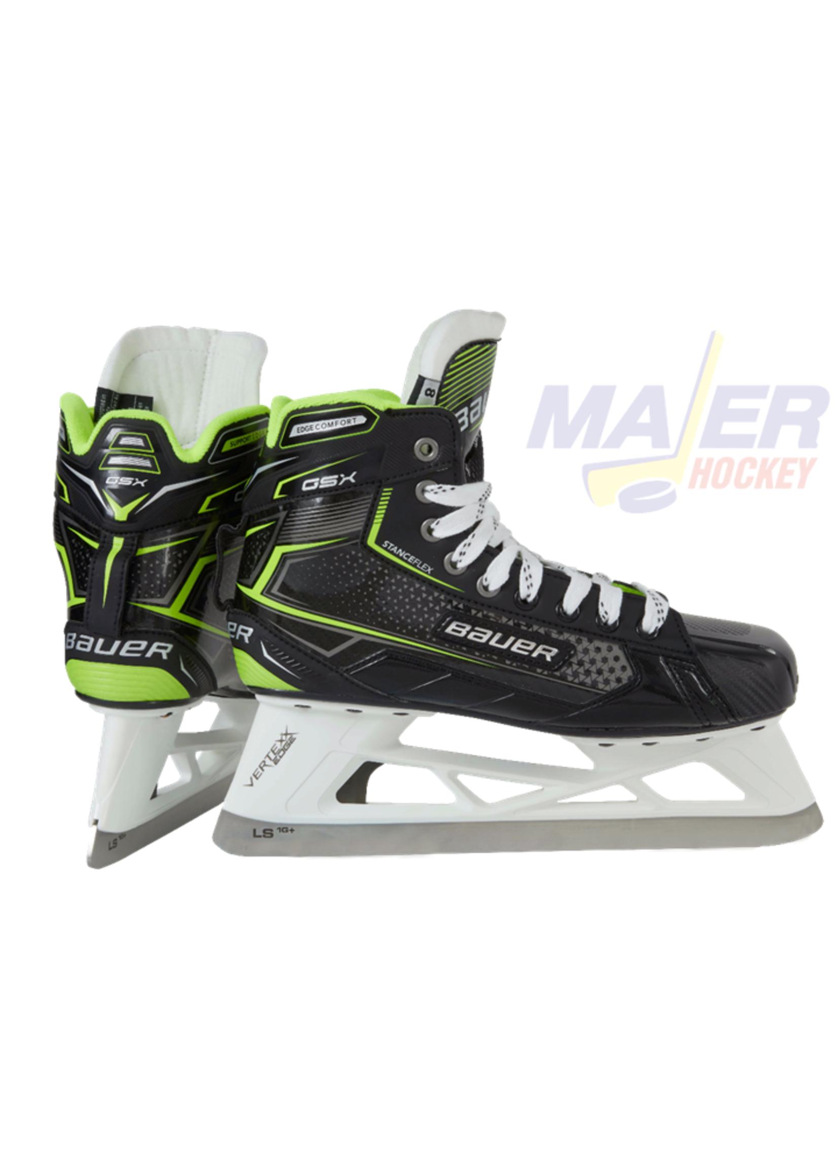 Bauer GSX Int Goalie Skates