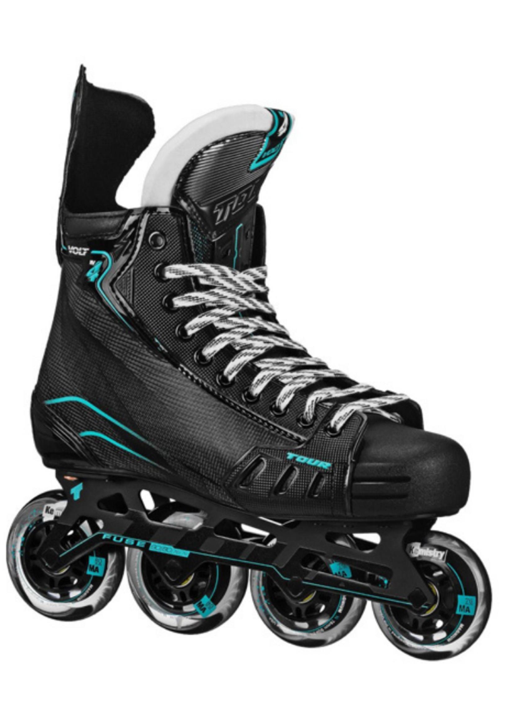 Tour Volt KV4 Sr Inline Hockey Skates