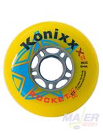 Konixx Rocket 2X Outdoor Inline Skate Wheel 84A EA