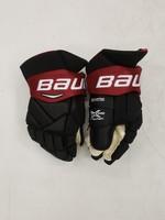 "Bauer Vapor 1X Pro 15"" Pro Stock Hockey Gloves - Phoenix Coyotes"