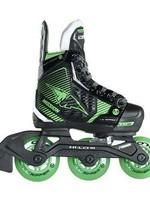 Mission Lil' Ripper Youth Adjustable Inline Skates
