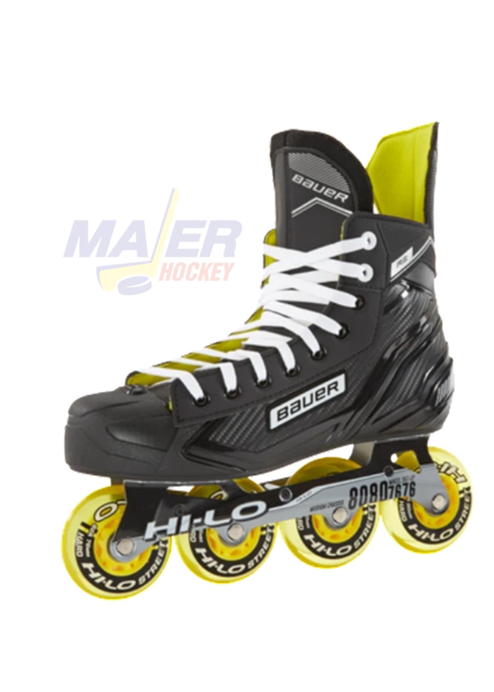 Bauer RH RS Sr Inline Hockey Skates