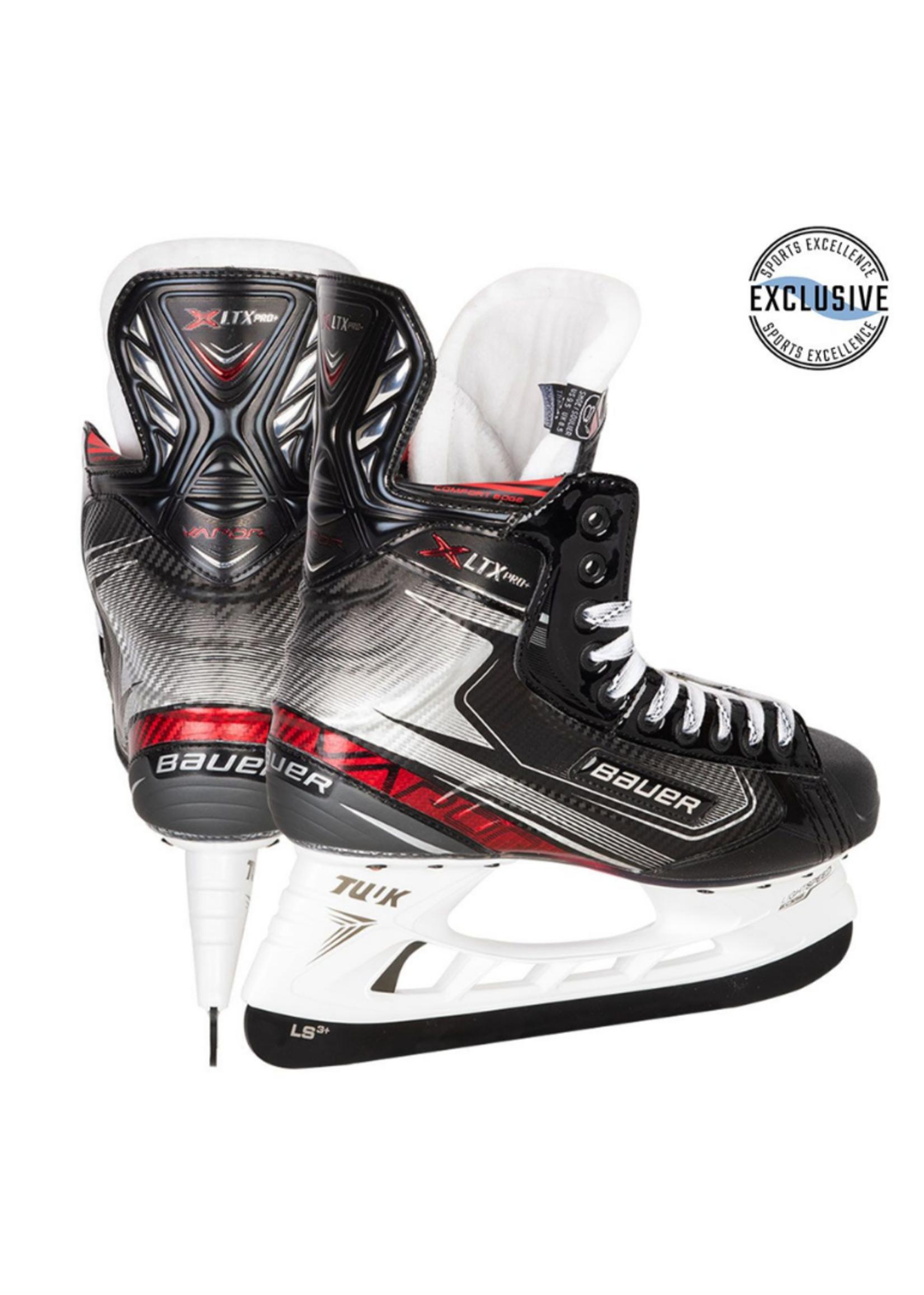 Bauer Vapor LTX PRO+ Senior Skates