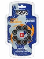 SONIC Swiss Bearings