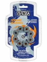 SONIC Ceramic Bearings