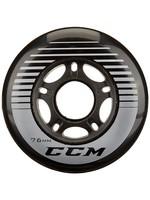 CCM Outdoor Inline Wheels