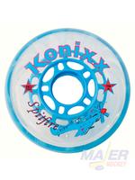 Konixx Spitfire Inline Skate Wheels EA