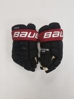 "Bauer Nexus 1N 14"" Pro Stock Hockey Gloves - Arizona Coyotes Christian Dvorak"