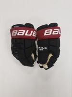 "Bauer Nexus 1N 13"" Pro Stock Hockey Gloves - Arizona Coyotes"