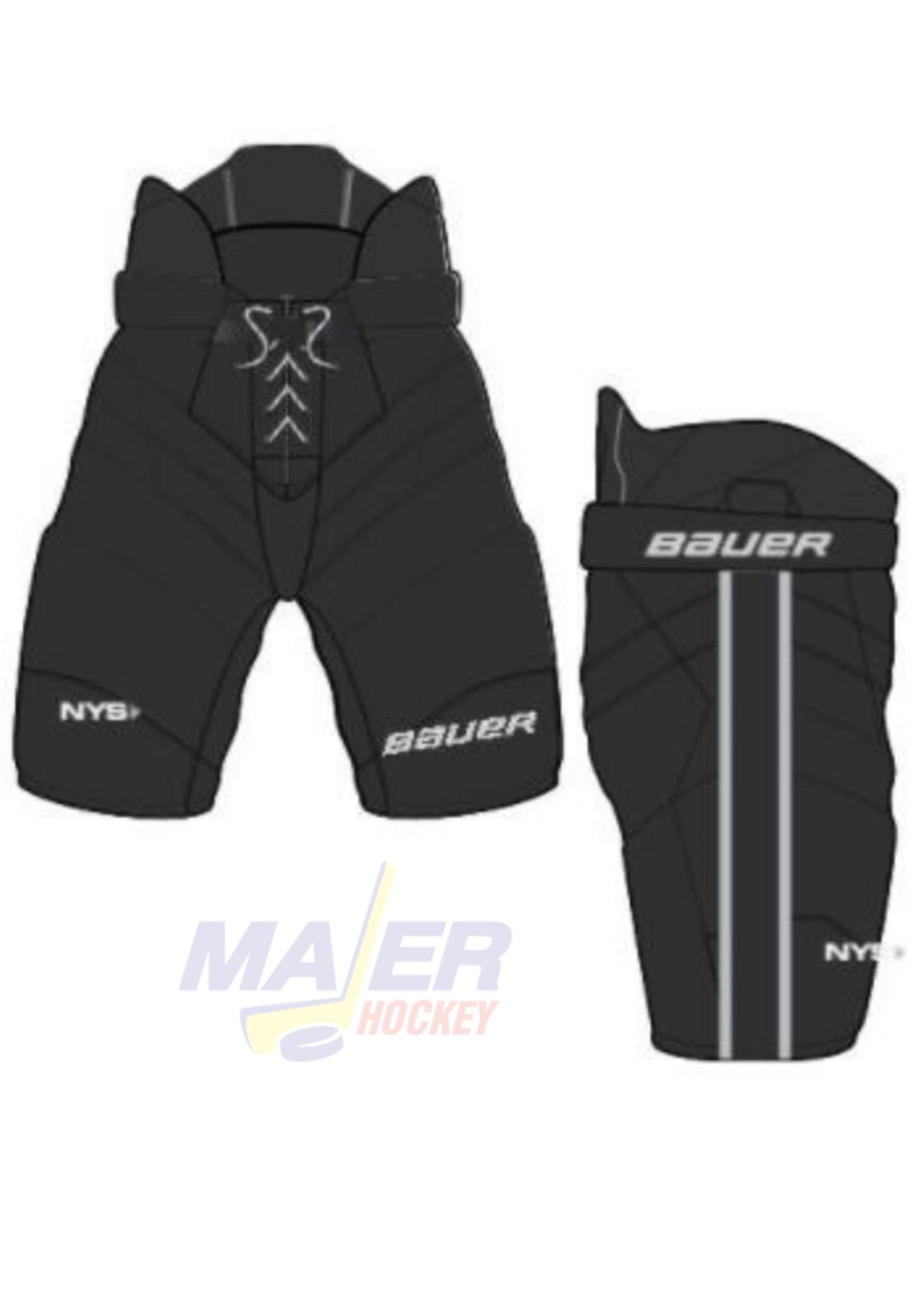 Bauer NYS Yth Hockey Pants