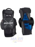 Bauer Elite Int. Goalie Knee Guards