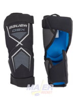 Bauer GSX Jr. Goalie Knee Guards