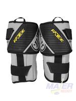 Warrior Ritual X3 Sr Goalie Knee Pads