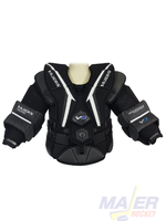 Vaughn Velocity V9 Pro Carbon Chest Protector