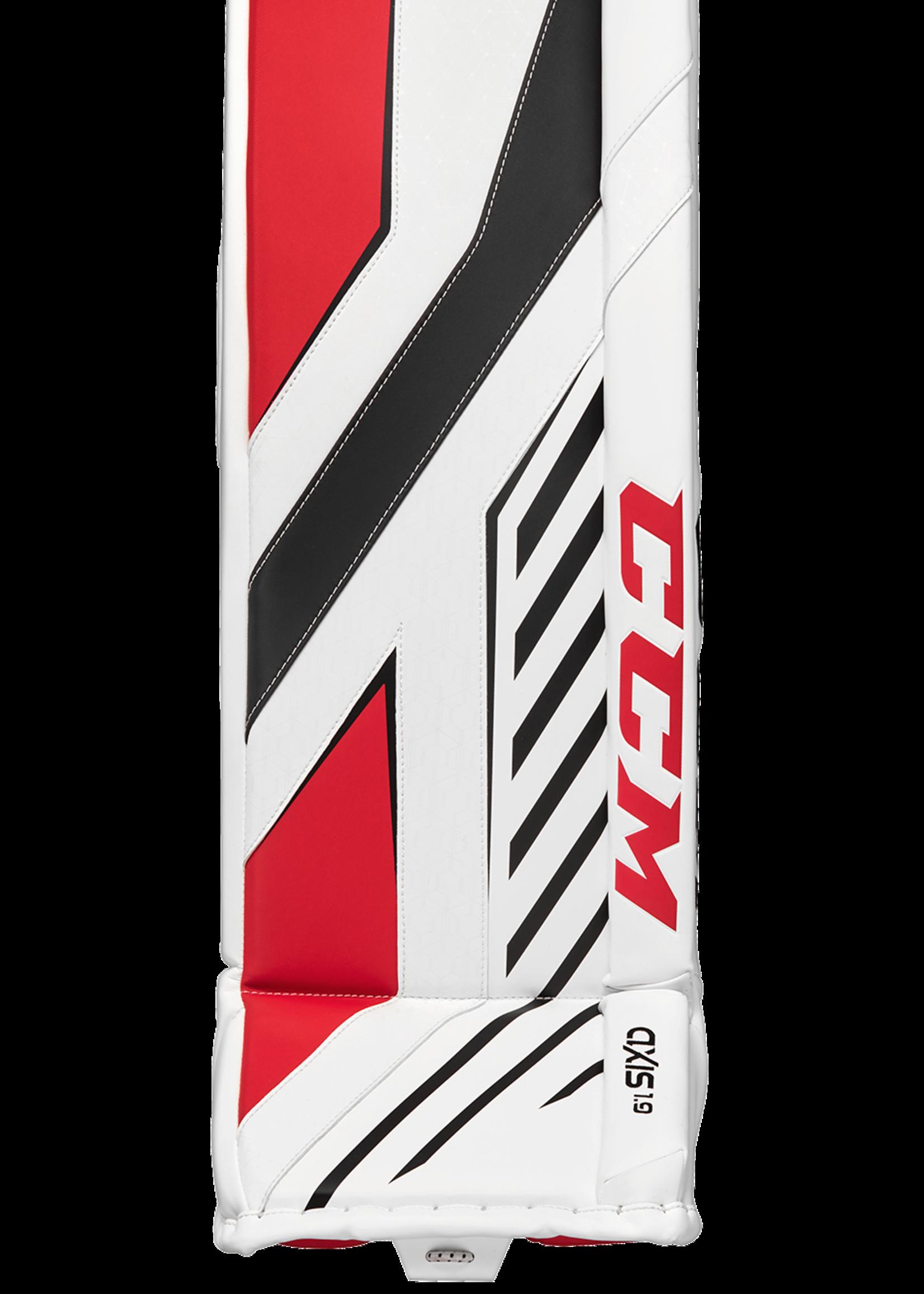 CCM Axis 1.9 Senior Goalie Pads