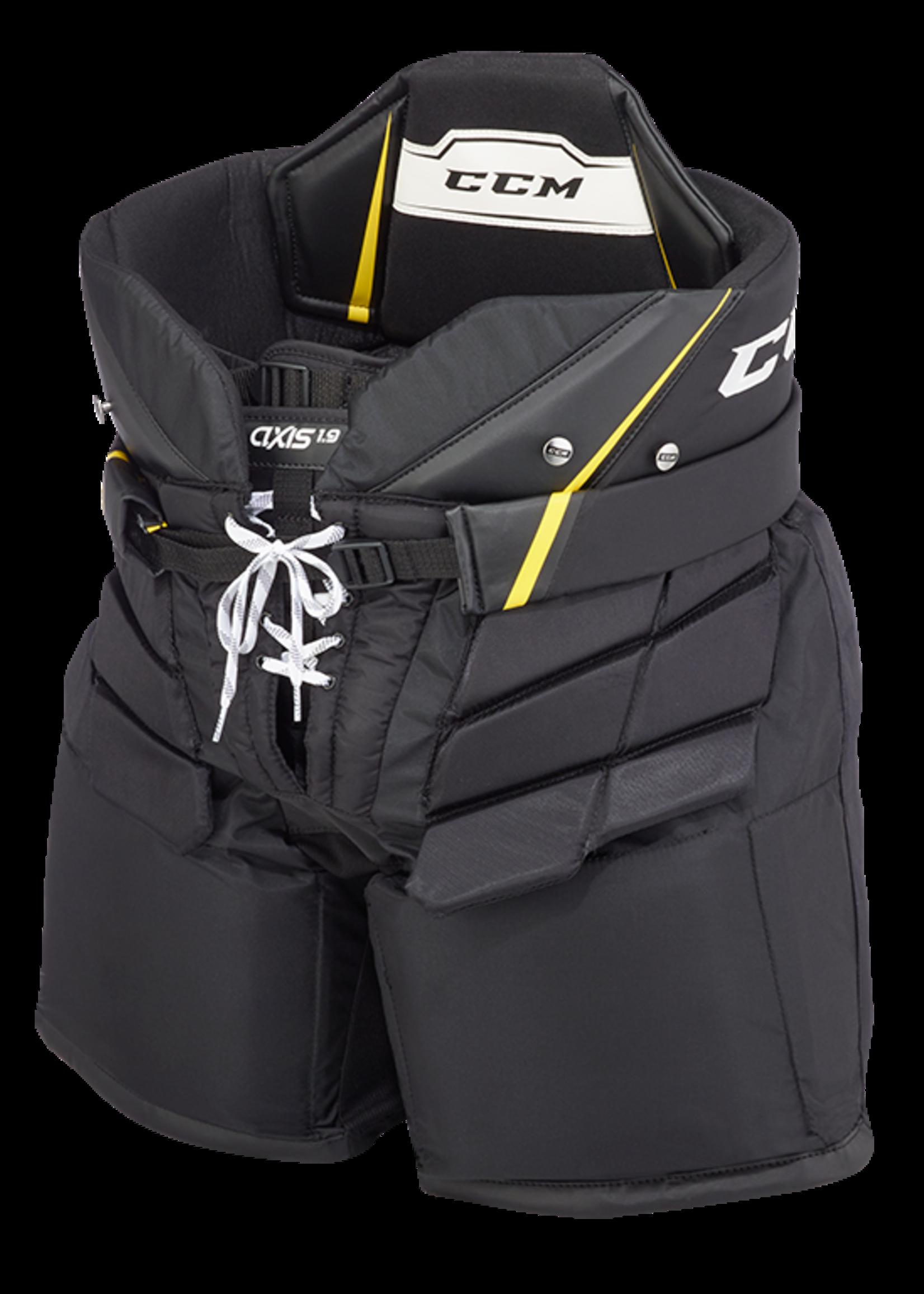 CCM Axis 1.9 Senior Goalie Pants