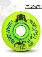 Rink Rat Rink Rat Trickster X Wheels - 84A EA