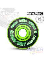 Rink Rat Hornet XX  Inline Skate Wheels 78A EA