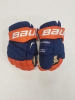 "Bauer Vapor APX2 Pro 14"" Pro Stock Gloves - New York Islanders"