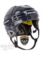 Bauer Forest Hill Re-Akt 75 Helmet