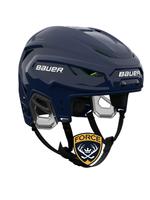 Bauer Forest Hill Vapor Hyperlite Helmet