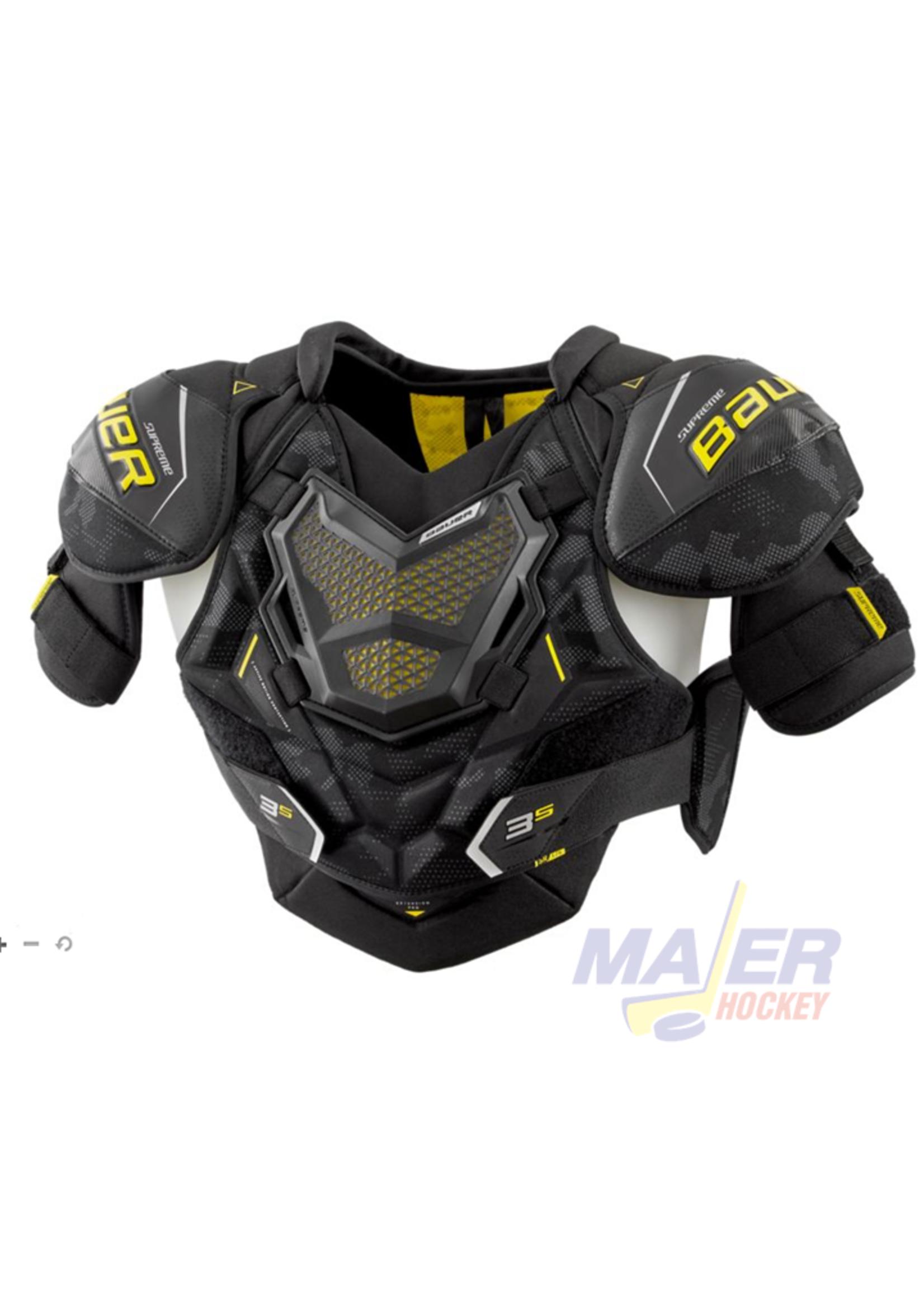 Bauer Supreme 3S Jr Shoulder Pads
