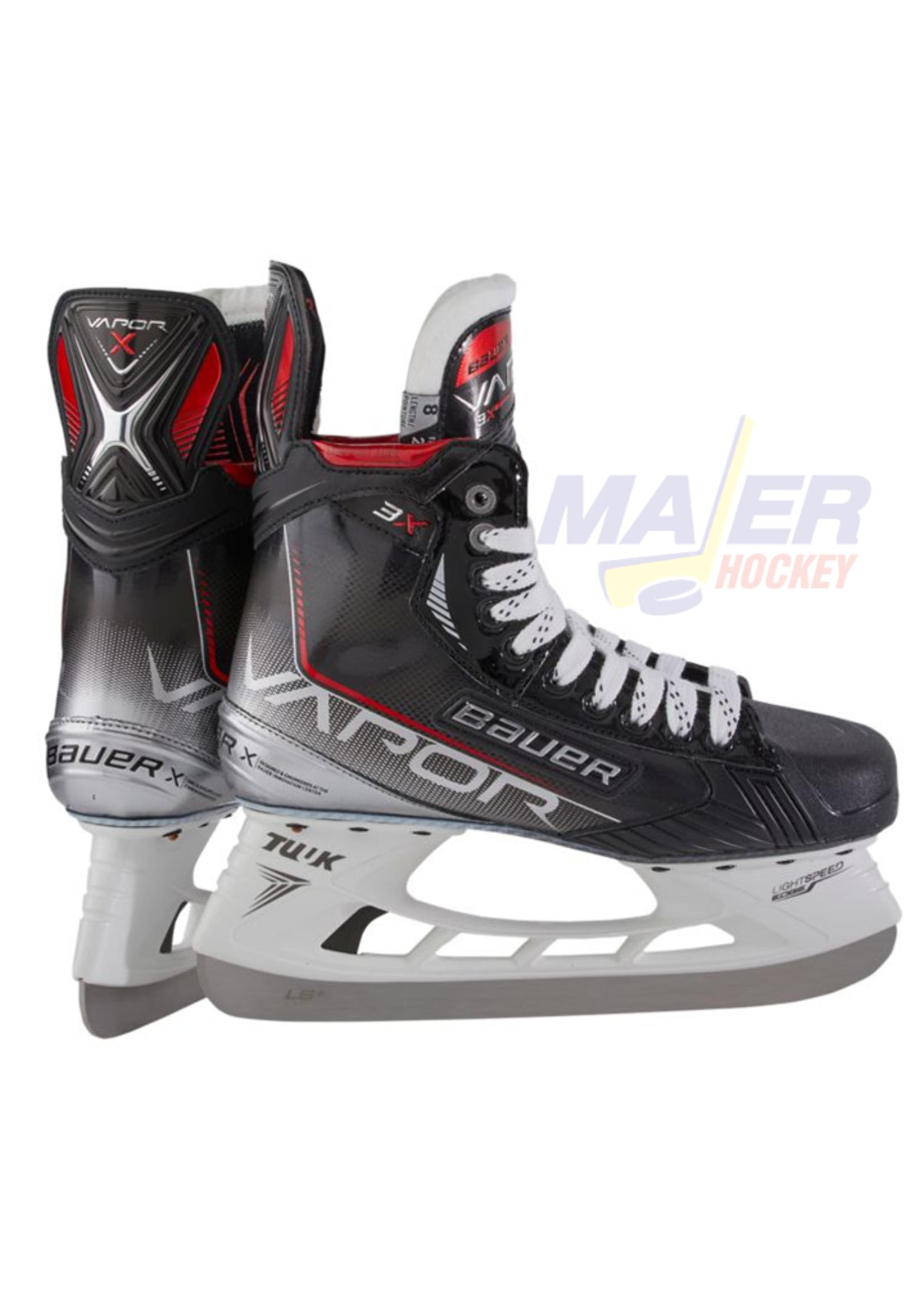 Bauer Vapor 3X Jr skates