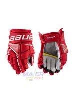 Bauer Supreme Ultrasonic Jr Gloves
