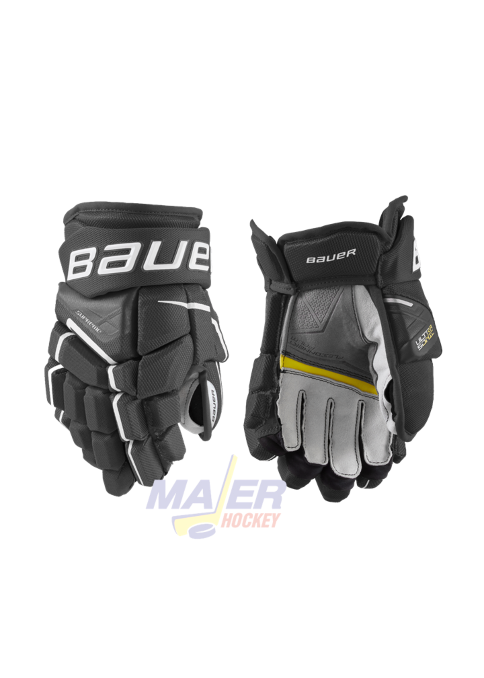 Bauer Supreme Ultrasonic Int Gloves