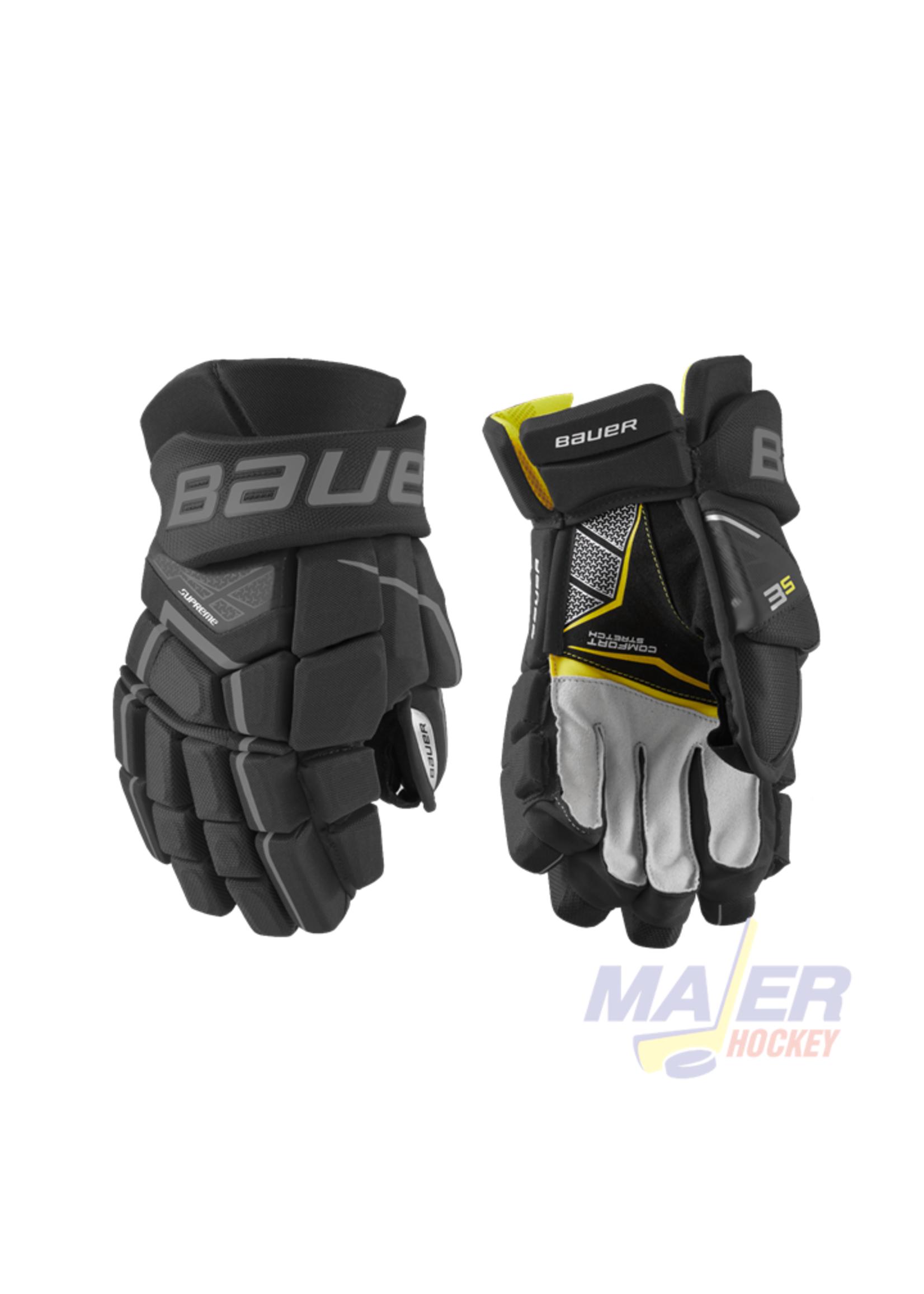 Bauer Supreme 3S Sr Gloves