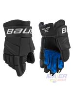 Bauer X Jr Gloves