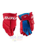 Bauer X Int Gloves
