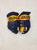 "Bauer Vapor 1X Pro Stock Gloves Ekholm 14"""
